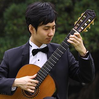 Review: Classical Guitarist Chia-Wei Lin,Taiwan